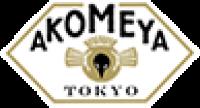 AKOMEYA TOKYOロゴ